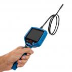 Технический эндоскоп для инспекции труб с дисплеем Supereyes N012J - 2