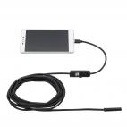 Технический USB эндоскоп с поддержкой Android (5.5 мм., 3.5 метра)